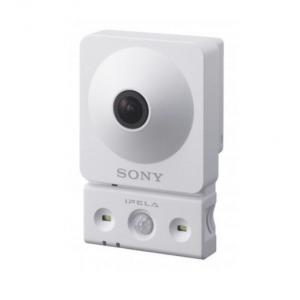 SONY IP Box Kamera SNC-CX600 1.3 MP HD Indoor
