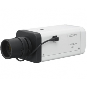 SONY IP Box Kamera SNC-EB600B 1.3 MP HD Indoor
