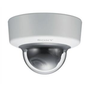 SONY IP Dome Kamera SNC-EM600 1.3 MP HD Indoor