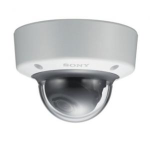 SONY IP Dome Kamera SNC-EM601 1.3 MP HD Indoor