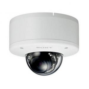 SONY IP Dome Kamera SNC-EM602RC 1.3 MP HD Outdoor