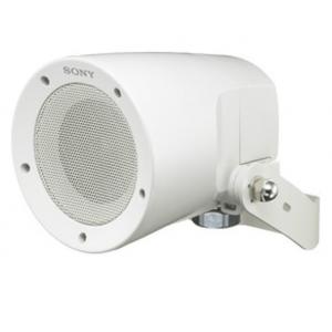SONY SCA-S30 Lautsprecher Outdoor