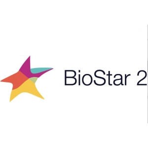Suprema BioStar2 Adv (New) Advanced Edition, mit S/W Lizenz