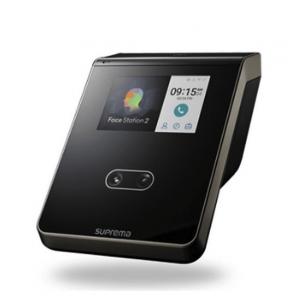 Suprema FS2-D Gesichtsscanner und RFID Leser Controller