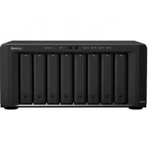 Synology DS1817 NAS Server 8 Kanal