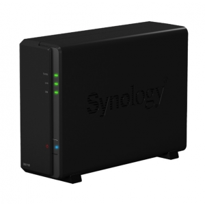 Synology DS118 Network Attached Storage NAS-System