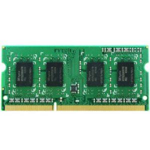 Synology RAM1600DDR3-4GB Speicher Modul