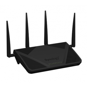 Synology RT2600ac WLAN Router