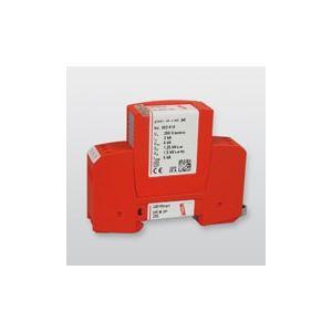 Telenot Überspannungsableiter DR M 2P 255