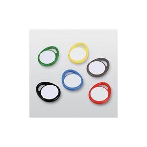 Telenot HF-Schlüsseltransponder HF-ST 10 (EM 4200 / Legic) Grau