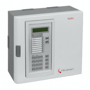 Telenot Leergehäuse für hiplex Gehäusetyp GR80 / BT 820