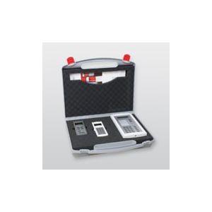 Telenot Präsentationskoffer Bedienteile