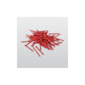 Telenot Sicherungsplombe SP 100 rot