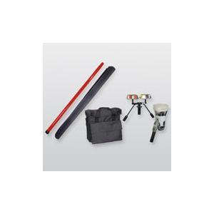 Telenot Testgeräte-Set für Rauch-/Wärmemelder Testifire 6001-001