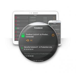 TOSIBOX Mobile Client TBMC1