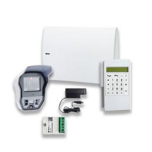 Videofied FAP180-EP1 Funkalarmanlage für Außenüberwachung  Erweiterungsset  um  bestehende Alarmsysteme Grundset