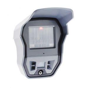 videofied FMDS185B Streaming-Außen-Kamerabewegungsmelder, inkl. Halter