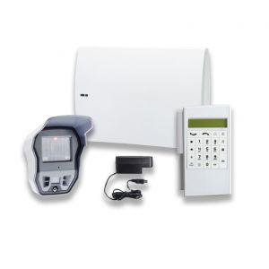 Videofied Funkalarmanlageset FAP180-SSA  für Außenüberwachung mit Videoverifizierung