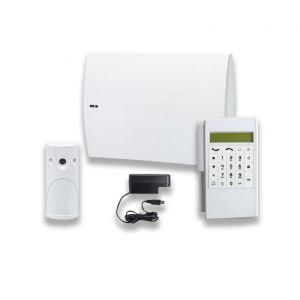 Videofied Funkalarmanlageset  FAP180-SSI Streamingset für Innenbereich mit Videoverifizierung