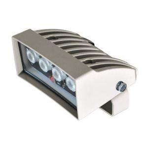 Videotec IRH30HWA LED Weißlicht Scheinwerfer