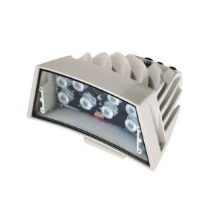 Videotec IRN60BWAS00 LED Weißlicht Scheinwerfer