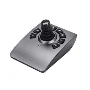 VIVOTEK AJ-001 Präzisionsjoystick zum Steuern von Schwenk/Neige od. Speeddome Kameras