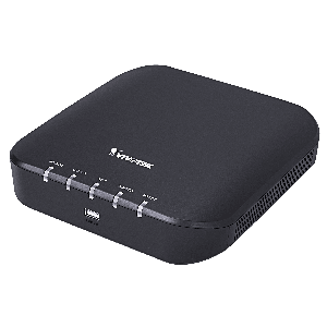 VIVOTEK RX9401 IP Video Empfänger Ultra HD