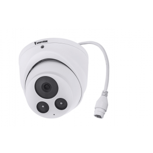 VIVOTEK IT9380-H IP Fix Dome Kamera 5MP Full HD Outdoor