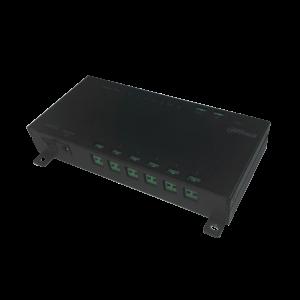 Dahua D-VTNS1006A-2 2-Draht Switch