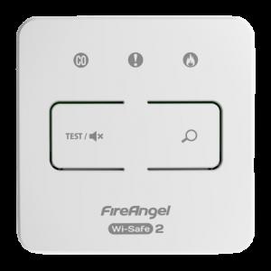 FireAngel W2-WTSL-1EU Controller Modul