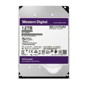 Western Digital WD Purple 12TB Festplatte