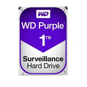 Western Digital WD10PURZ Festplatte 1TB