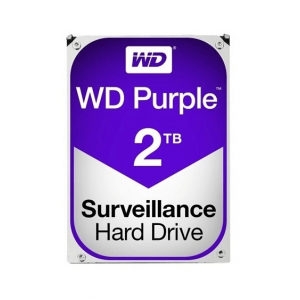 Western Digital WD20PURZ Festplatte 2TB