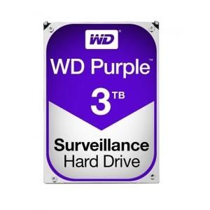 Western Digital WD30PURZ Festplatte 3TB