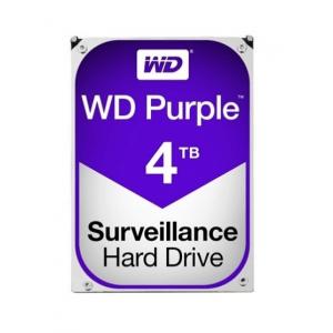 Western Digital WD40PURZ Festplatte 4TB