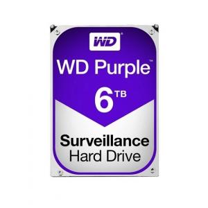 Western Digital WD60PURZ Purple Festplatte 6TB
