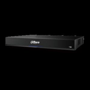 Dahua D-XVR8208A-4K-I 8 Kanal IP Rekorder