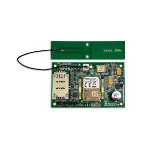 RISCO Multisocket 2G/GSM Kommunikationsmodul mit Antenne
