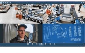 AXIS Camera Station - (v. 5) - Universelle Gerätelizenz (Aktualisierung) - 10 Geräte - Upgrade von 4.0 und vorherige - Win