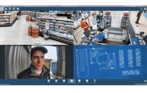 AXIS Camera Station - (v. 5) - Universelle Gerätelizenz (Aktualisierung) - 5 Lizenzen - Upgrade von 4.0 und vorherige - Win