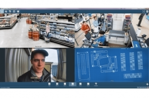 AXIS Camera Station - (v. 5) - Universelle Gerätelizenz (Aktualisierung) - 1 Einheit - Upgrade von 4.0 und vorherige - Win