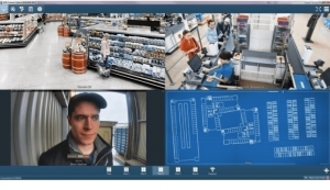 AXIS Camera Station - Universelle Gerätelizenz (Aktualisierung) - 1 Einheit - Upgrade von Camera Station 4 - ESD - Win