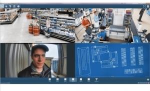 AXIS Camera Station - Universelle Gerätelizenz (Aktualisierung) - 20 Geräte - Upgrade von Core Gerät Lizenz - ESD - Win