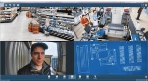AXIS Camera Station - (v. 5) - Universelle Gerätelizenz (Aktualisierung) - 1 Einheit - Upgrade von Core Gerät Lizenz - ESD