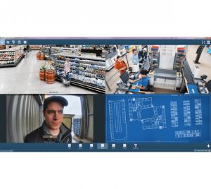 AXIS ACS Universal Device E-License