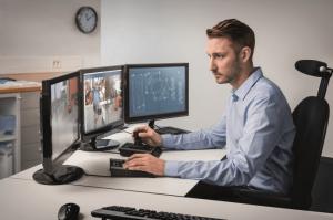 AXIS Camera Station - (v. 5) - Universelle Gerätelizenz (Aktualisierung) - 20 Geräte - Upgrade von 4.0 und vorherige - Win
