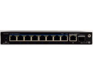 ENEO IAD-5SG1008MUA Gigabit PoE Switch