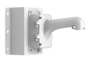 Hikvision DS-1604ZJ-BOX-CORNER Eckmontageadapter