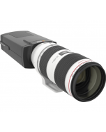 AXIS Q1659 70-200MM F/2.8 IP Box Kamera 20 MP 8K Ultra HD Indoor