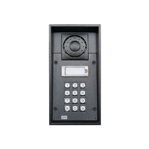 2N Analog Force 1 Button Keyp Analoge Gegensprechanlage